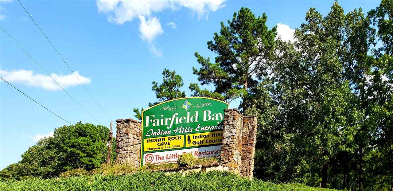 - Fairfield Bay