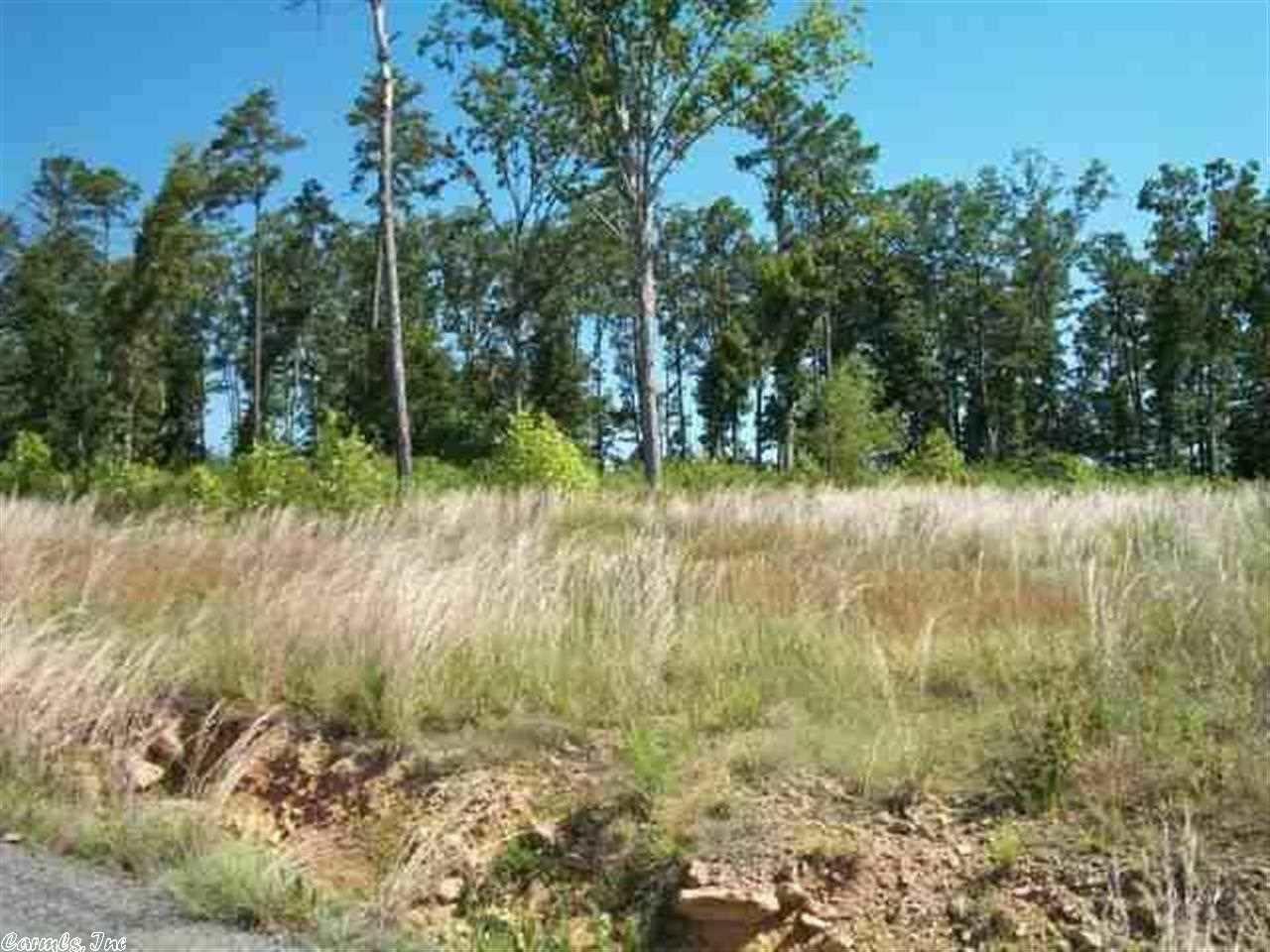 Farm/Ranch/Land for sale – Lot 35  Bluff Drive   Edgemont, AR