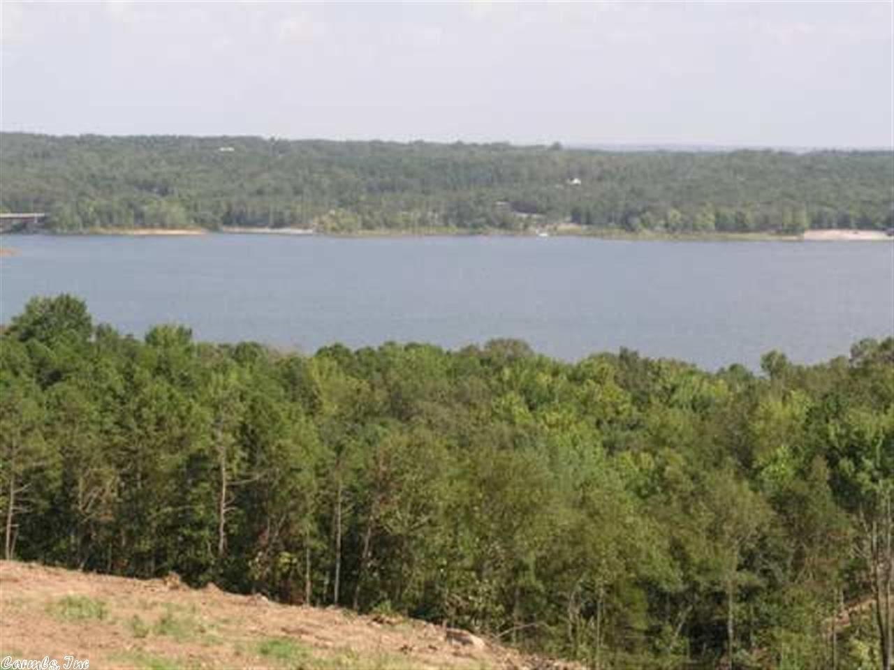 Farm/Ranch/Land for sale – Lot 21  Bluff Drive   Edgemont, AR