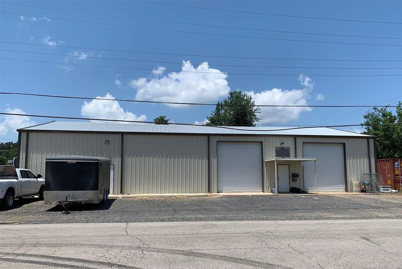 Commercial for sale – 209  Port Arthur   Mena, AR