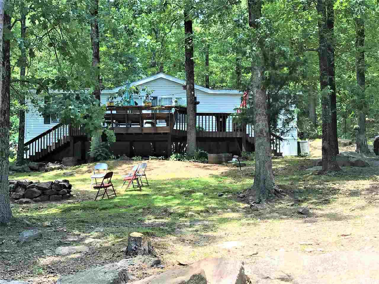 Residential for sale – 1898  Northshore Drive   Greers Ferry, AR