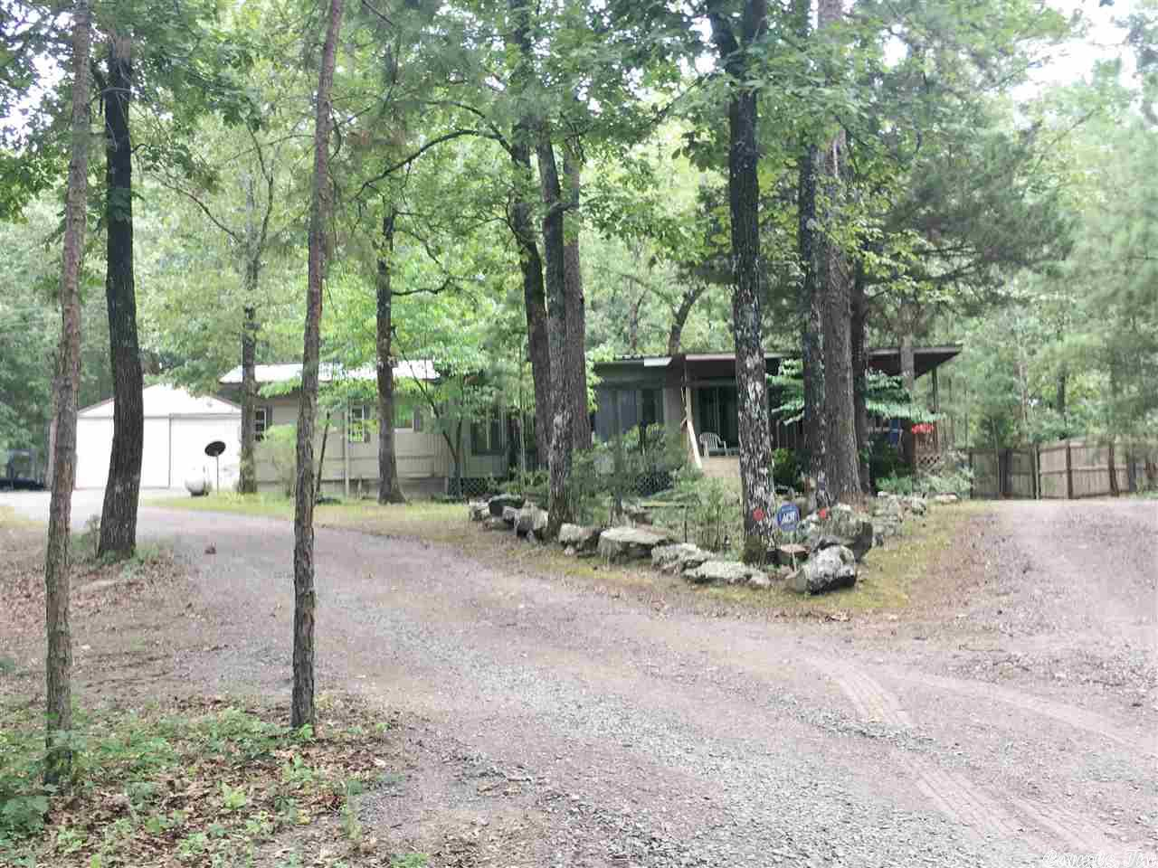 Residential for sale –  Greers Ferry,