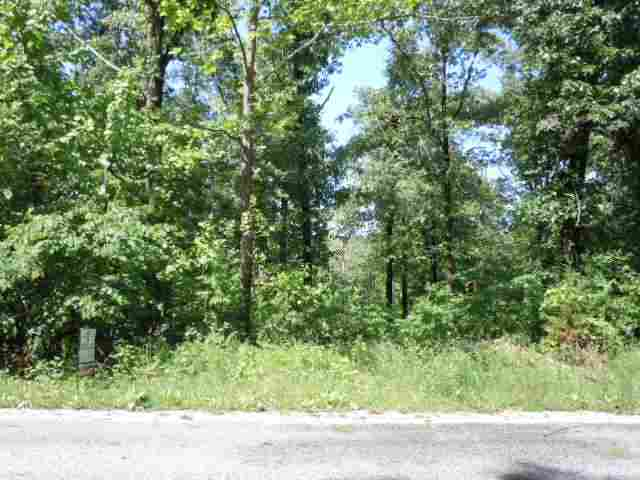 Vacant Land for sale – 705  Leewood   Horseshoe Bend, AR