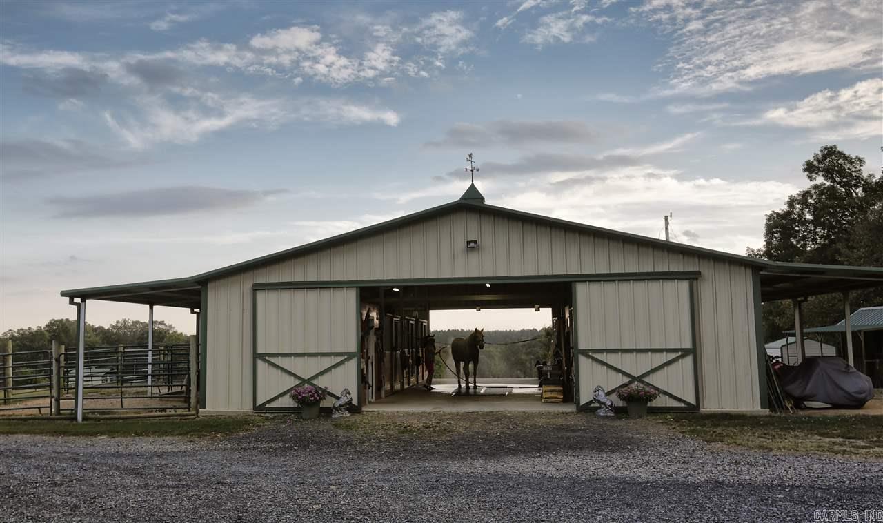 Commercial / Industrial for sale – 1709  Highway 246 East   Vandervoort, AR