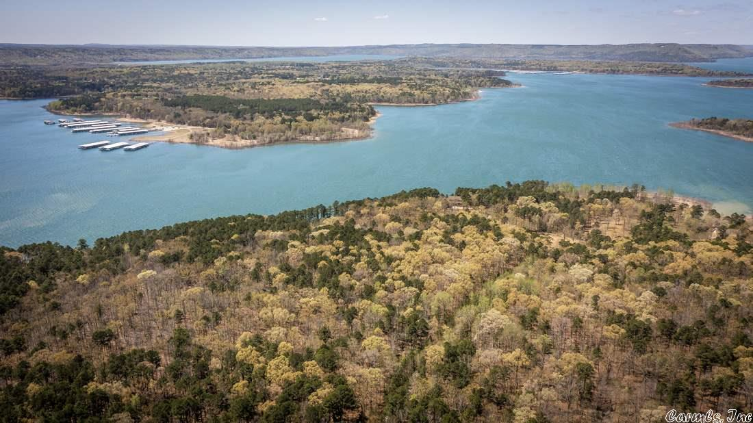 Vacant Land for sale – Tract 2  Easy   Drasco, AR