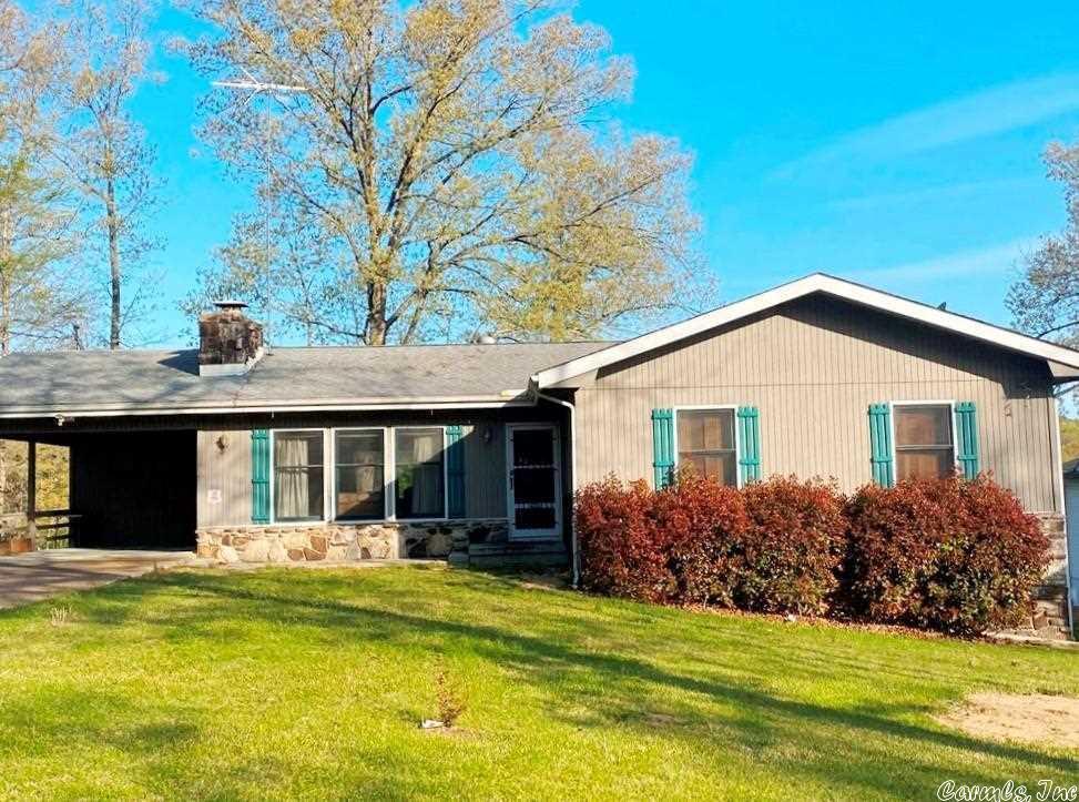 Residential for sale – 81  Wyandotte   Cherokee Village, AR