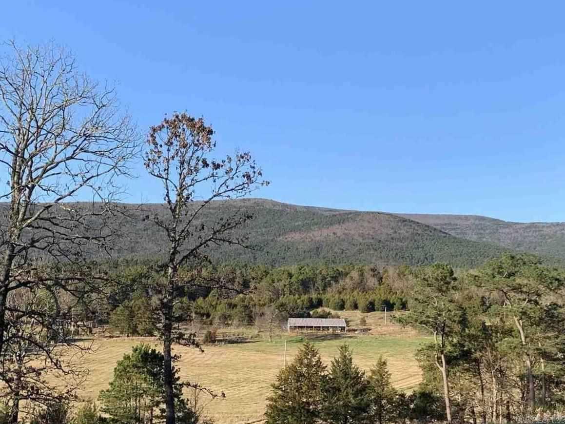 Vacant Land for sale – TBD  Walnut   Waldron, AR