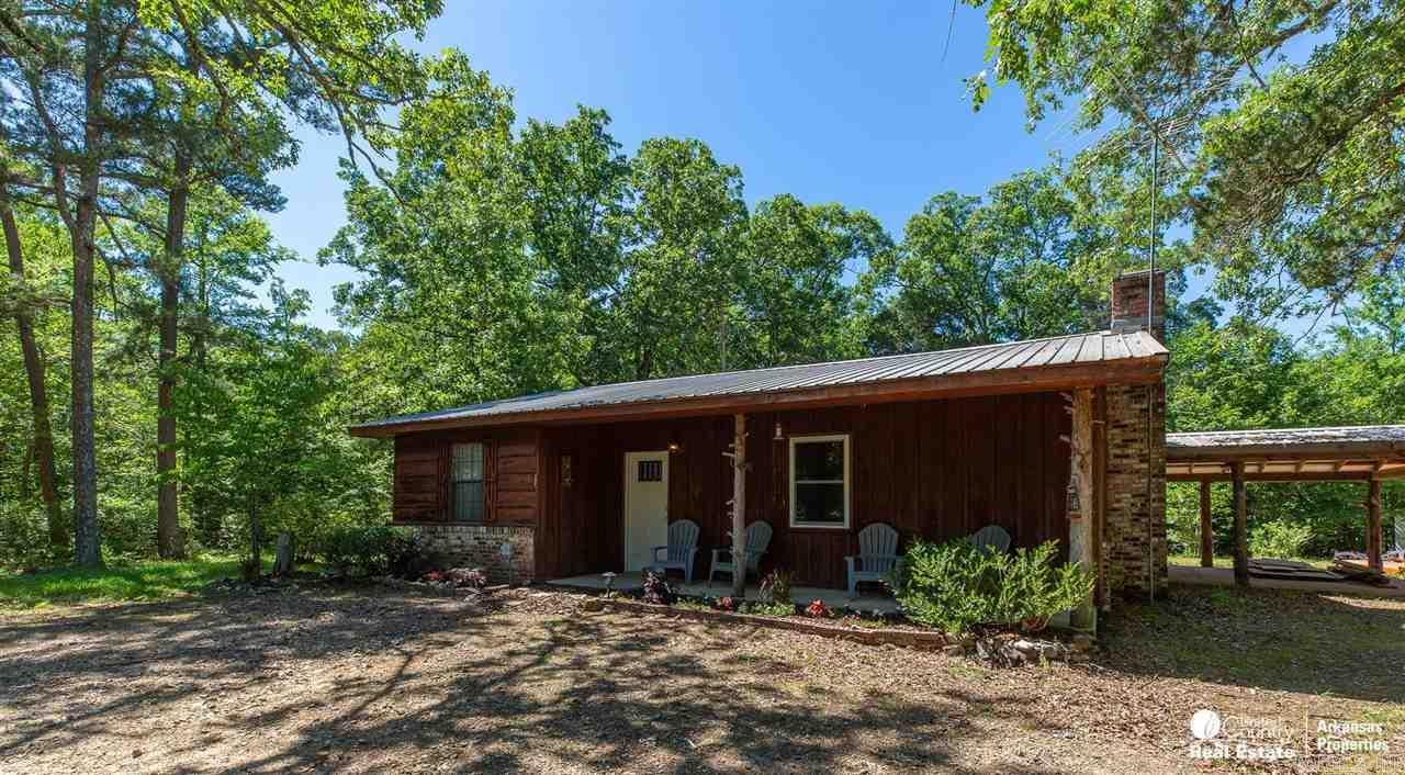 Residential for sale – TBD  Polk Road 78   Mena, AR