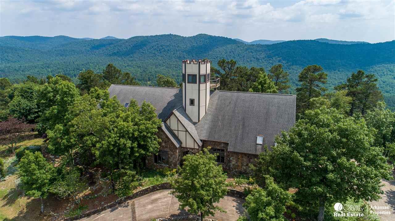 Residential for sale – 193  Castle Mtn.   Mena, AR