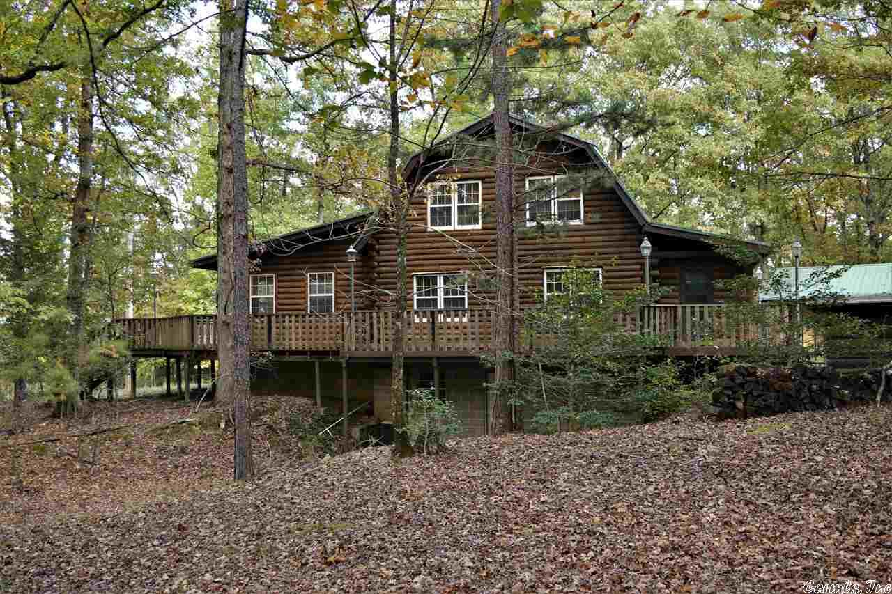 Residential for sale – 32  Angel's   Caddo Gap, AR
