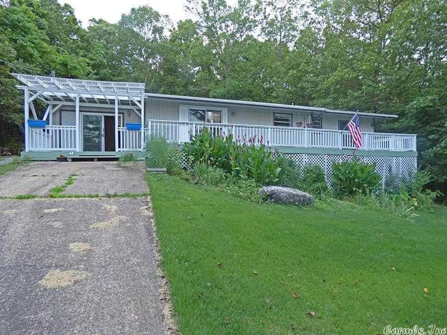 Residential for sale – 9 N Lakeshore   Cherokee Village, AR