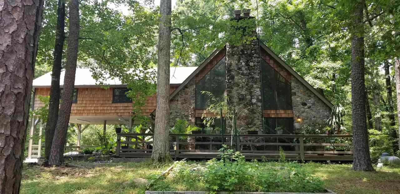 Residential for sale – 58  Hummingbird   Mount Ida, AR