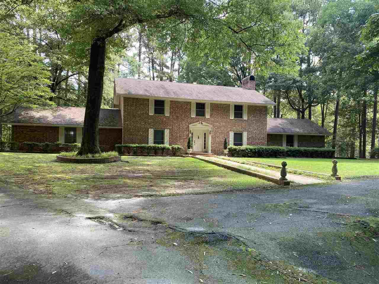 Residential for sale – 138  Fox Run   Nashville, AR