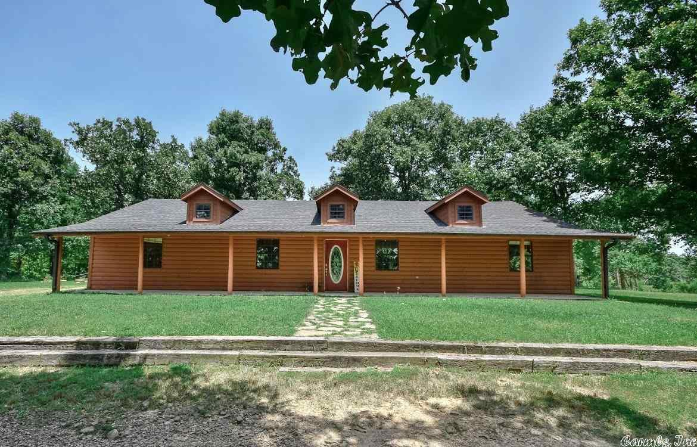 Residential for sale – 565  POLK 194   Mena, AR