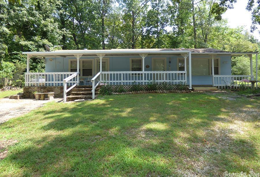 Residential for sale – 109 E Lakeshore   Cherokee Village, AR