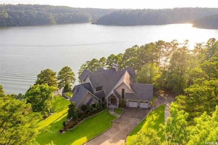 Residential for sale – 359  Lake Village   Murfreesboro, AR