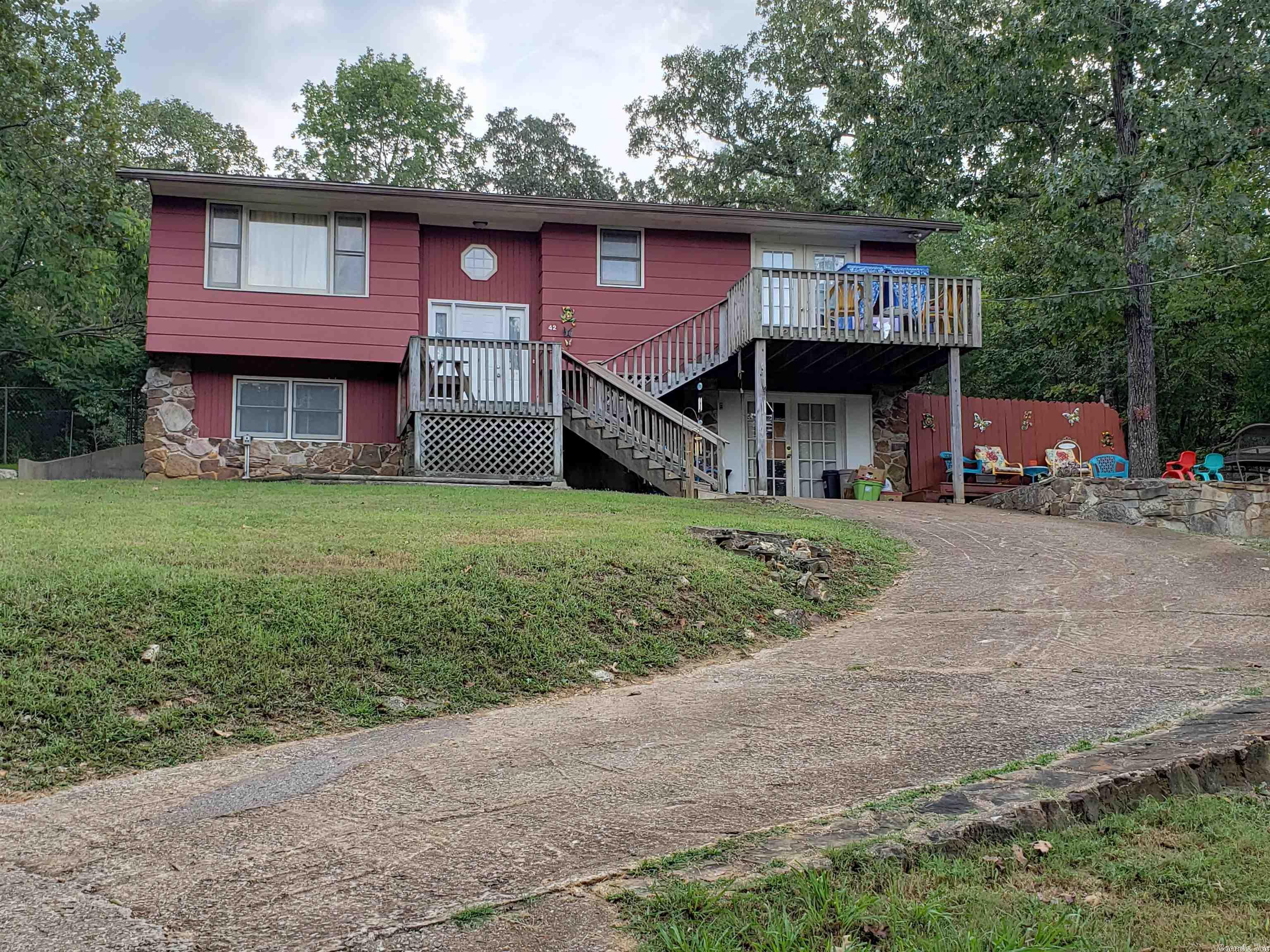 Residential for sale – 42  Chautauqua   Cherokee Village, AR