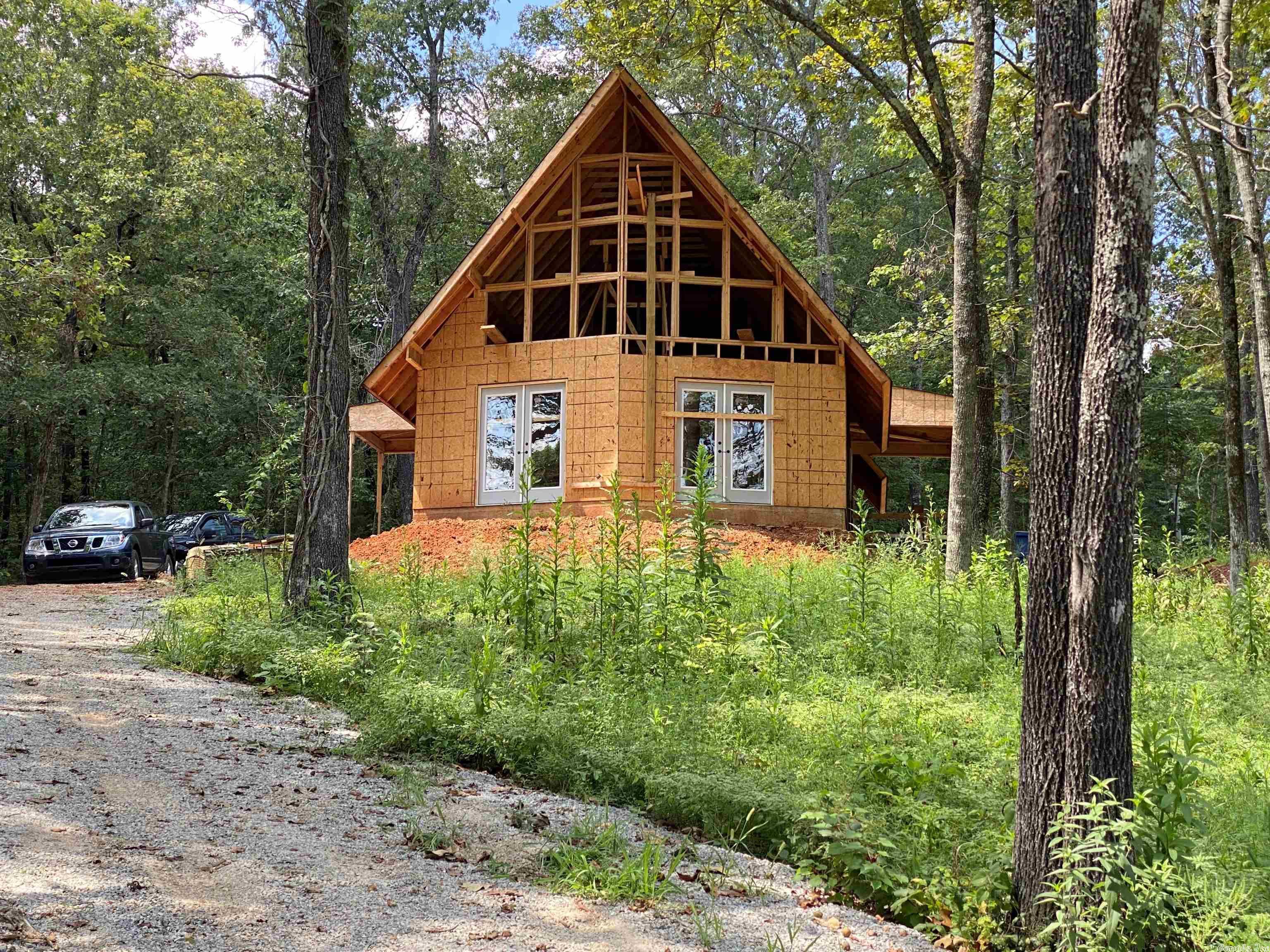 Residential for sale – 201  Robin Hood   Hardy, AR